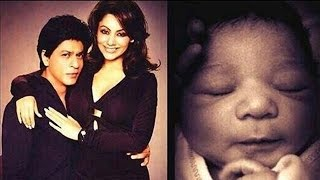 Shahrukh Khan's youngest son 'Abram' to be seen in Happy New Year!   EXCLUSIVE
