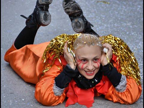 Carnevale Ambrosiano Cantù 2015: le foto della prima sfilata