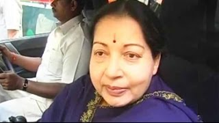 Is Jayalalithaa now a PM aspirant? - NDTV