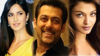 Salman Khan to be seen with his Ex-girlfriends! | Bollywood News