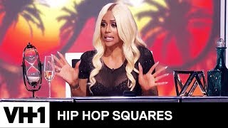 Anais' Nicki Minaj Impression 'Extended Scene' | Hip Hop Squares - VH1