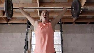 Meet U.S. Paralympic Discus Hopeful Natalie Bieule - WSJDIGITALNETWORK