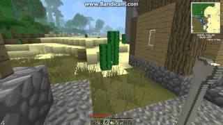 Minecraft Выживание с модами - Часть 1: Все сначала