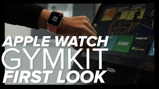 Apple Watch can now sync with a treadmill - CNETTV