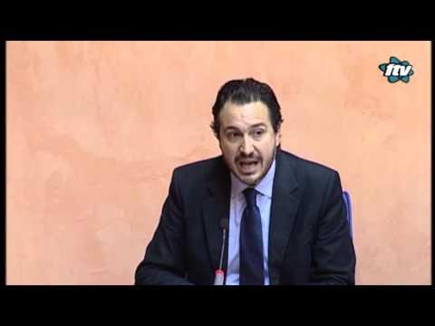 Pleno Extraordinario Fuengirola (11/02/2015). Parte 2