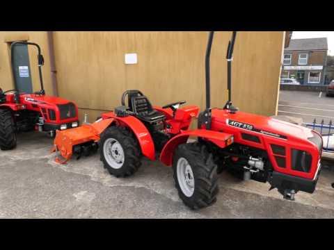 Gardening equipment - Tooby & Williams Ltd