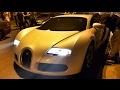 BUGATTI VEYRON RACING IN MOSCOW CITY!) Fast and Furious 7 car!) Бугатти из «Форсаж 7» в Москве!)