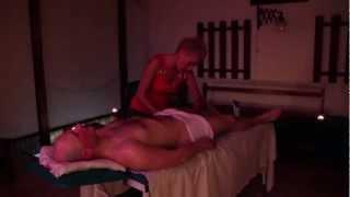 Тантрический массаж - мастер Саломея
