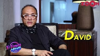 David on LFW'18 collection inspiration - Eastern Dressing | What's Hot What's Not - ZOOMDEKHO