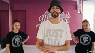Хип-хоп танцы – школа | Урок 23 | Вариации