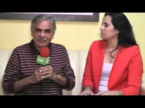 Programa Voz do Planalto com Ana Rayanne/ TV NOVA NORDESTE_CULTURA (Parte 2)