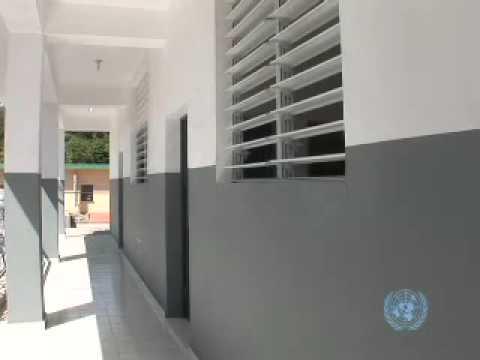 Refòm Lajistis - HAITI