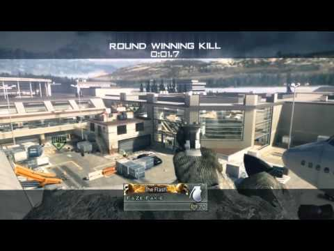 FaZe ILLCAMS 41 By: Faytal