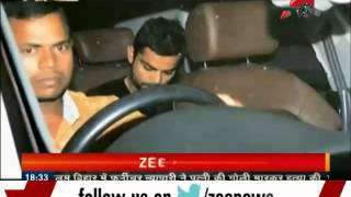 Virat Kohli to exchange rings with Anushka Sharma soon? - ZEENEWS