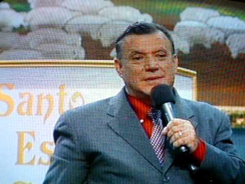 pastor Abdo Salid de Ella, pueblo mio...(Apocalipsis) (LR#2)  # 5.