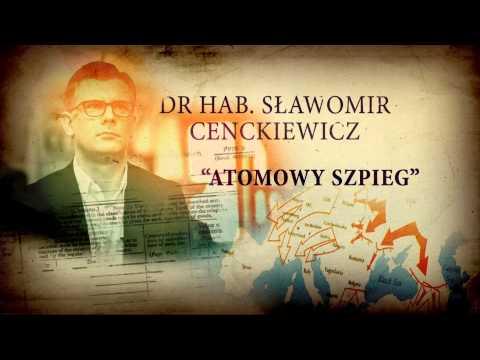 Sławomir Cenckiewicz napisał książkę o płk. Kuklińskim.