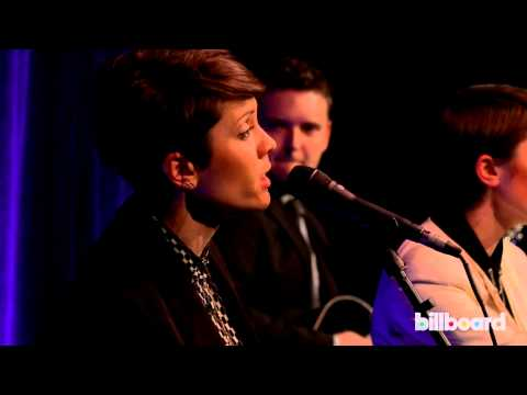 Tegan & Sara perform