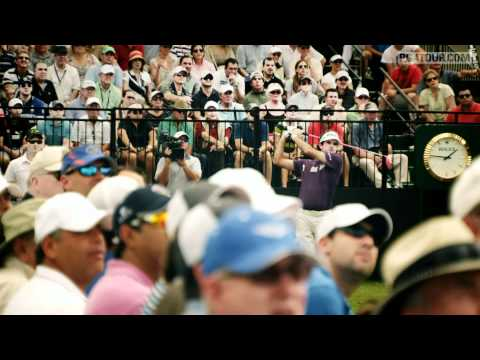 These Guys Are Good: Bubba Watson