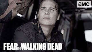 'Get Down and Stay Down!' Sneak Peek Ep. 403 | Fear the Walking Dead - AMC