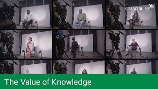 Paid Post - The Knowledge Exchange - FINANCIALTIMESVIDEOS