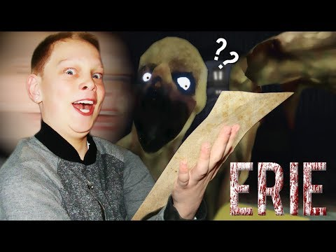 Erie: Indie Horror Game | Artonite vs Erie | YOU WANT A DANCE BATTLE? #1