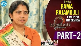 Baahubali Rama Rajamouli Exclusive Interview Part #2 || #WKKB | Dialogue With Prema - IDREAMMOVIES