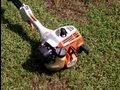 Carburetor Rebuild On Stihl FS38 Grass Trimmer