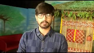 Actor Raj Tarun About Janata Curfew On 22nd March - TFPC
