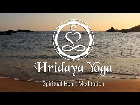 Hridaya Yoga: The Path of the Spiritual Heart