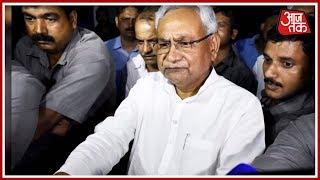 नीतीश के विधायक ने की 'शस्त्र पूजा', लोगों ने उठाए सवाल - AAJTAKTV
