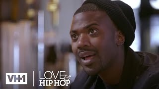Ray J's Bouncing Beanie & Inspiring Kimberly 'Sneak Peek' | Love & Hip Hop: Hollywood - VH1