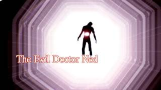Royalty FreeSuspense:The Evil Doctor Ned