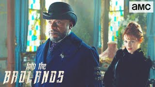 'A Deadly Gift' Sneak Peek Ep. 302 | Into the Badlands - AMC