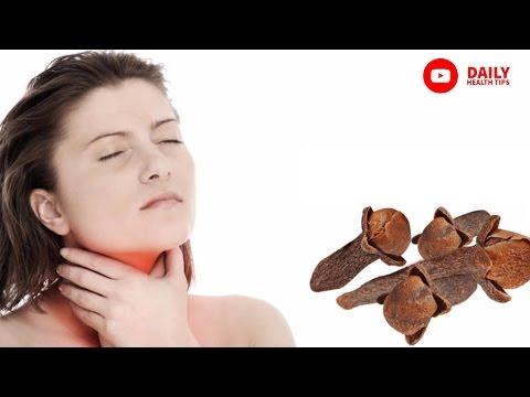 10 बीमारियों को चुटकी में करें छूमंतर सिर्फ 1 लौंग | 1 Clove to Get Rid of 10 Diseases Instantly