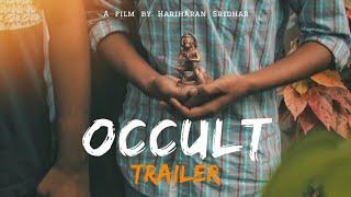 Occult Trailer - Telugu Short Film 2018 - YOUTUBE