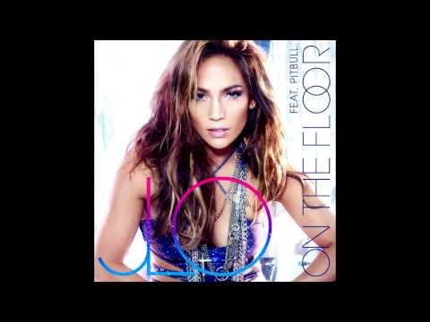 Jennifer Lopez Ft. Pitbull -- On The Floor (NEW SONG 2011)