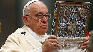 بابا الفاتيكان يصف مجازر الأرمن بالـ «إبادة»