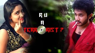 R U A Terrorist? | Telugu Short Film By | Ravi Neeru - YOUTUBE
