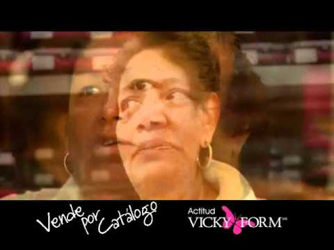 Testimoniales Vicky Form