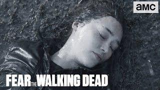 'Alicia's Fight Against the Storm' Sneak Peek Ep. 410 | Fear the Walking Dead - AMC