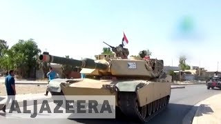 Iraqi army takes 'full control' of Kirkuk without fight from Kurdish forces - ALJAZEERAENGLISH