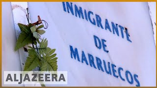 🇪🇸 The 'unknown migrants' buried in southern Spain | Al Jazeera English - ALJAZEERAENGLISH