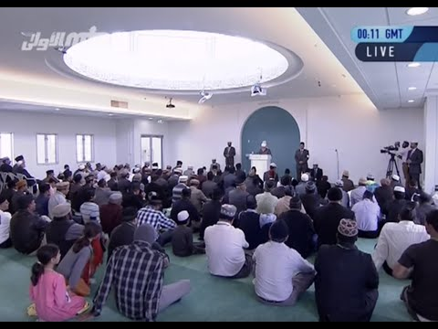 Sindhi Translation: Friday Sermon 1st November 2013 - Islam Ahmadiyya