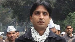 Kumar Vishwas is to file an FIR against Priyanka Gandhi - TIMESNOWONLINE