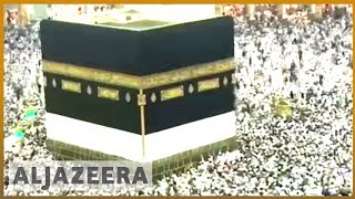🇸🇦 Saudi Arabia accused by its neighbours of politicising Hajj | Al Jazeera English - ALJAZEERAENGLISH
