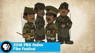 Heroes of Color | 2018 Online Film Festival | PBS - PBS