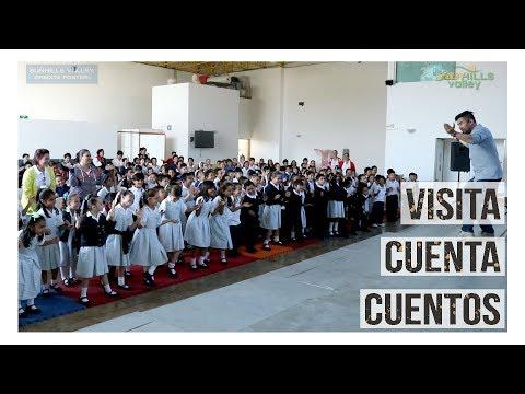Visita Cuenta Cuentos