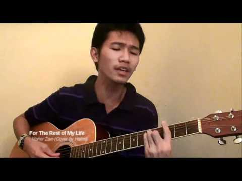 For The Rest of My Life | Maher Zain (Cover by Halim)