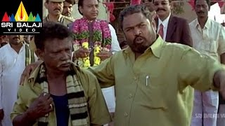 Erra Samudram Movie Narayana Murthy Arrest Scene || R. Narayana Murthy - SRIBALAJIMOVIES