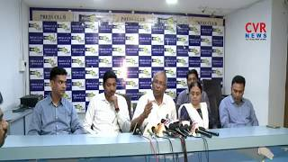 Lupus Awareness Walk to be Conducted on 13th May in Hyderabad | CVR NEWS - CVRNEWSOFFICIAL